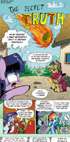 The Secret Truth by labba94