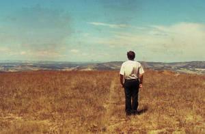 Um vento que me segue by Odiabo