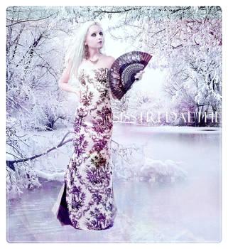 Ice Queen by SisstreDaethe