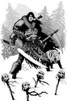 Talon Frostblade by Blade1158