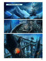 Edenspell - Enter Dragnok by darkspeeds