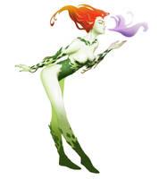 Poison Ivy by AmeliaVidal