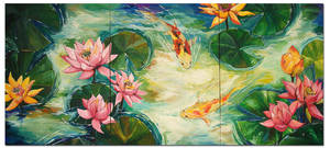 Lotus by tnecul