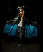 Midna Cosplay by forgetmenot1854