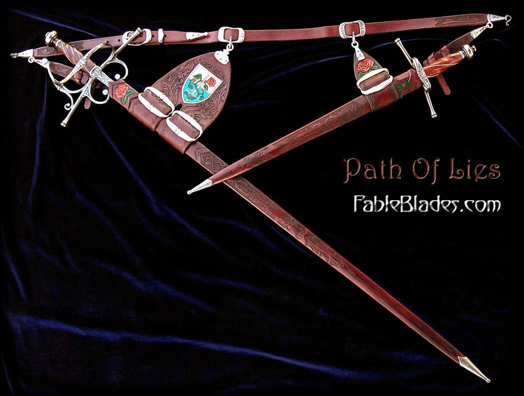 PathOfLies 1 by Fableblades