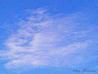 Sky 1 by Maja-Nuissance