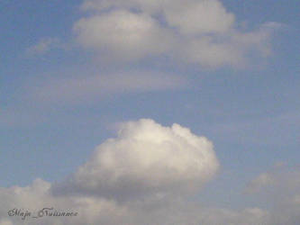 Sky 5 by Maja-Nuissance