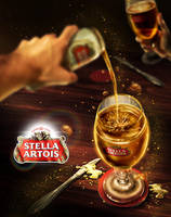 Stella Artois Ad by Ecstatic-ectsy