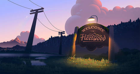 Intro to Fleetwood by Ecstatic-ectsy