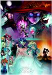 Heaven Status: PIERCED by Amano-G
