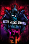 Weal Cover - The Vice Issue by Amano-G