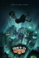 Bioshock Poster by ruoyuart