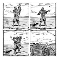 #JustDeathKorpsThings by ruoyuart