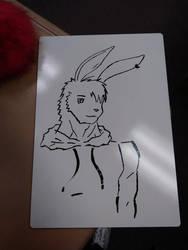 5/1,/17 this isn`t my drawing by CutemayStrikesAgain