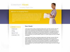 web template by dokz05