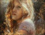 Amber by bradswilde