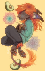 Peace Of Mind by LiLaiRa