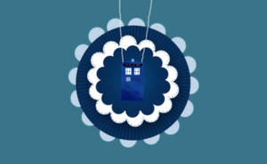 The Game of Doctor Who by MotherofOnity