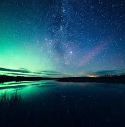 Million Stars by JoniNiemela