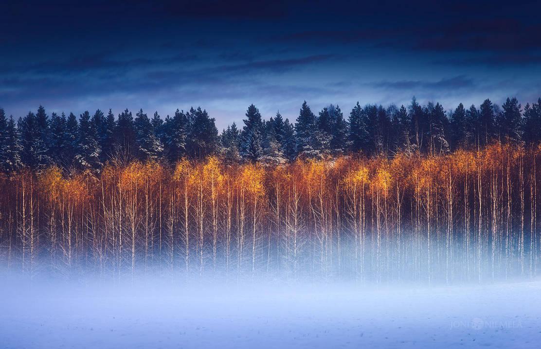 Between Seasons by JoniNiemela