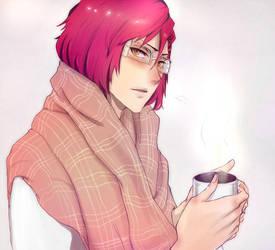 Cold by Yukitoko