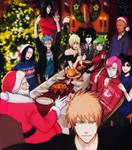 Happy Holidays by Yukitoko