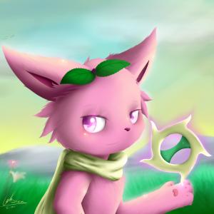 PonyLumen's Profile Picture