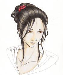 'Sai' by AyaEtoshi