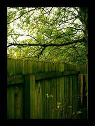 Green Silence by Faulk7
