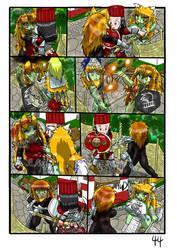 Astarte's Challenge: Page 44 by XerxJamesH