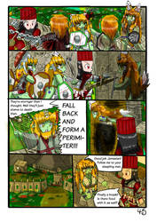 Astarte's Challenge: Page 45 by XerxJamesH