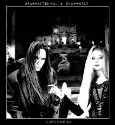 Deathrimental-n-Chatterly by Chatterly
