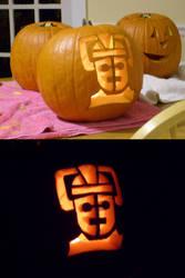 CyberPumpkin by Promus-Kaa