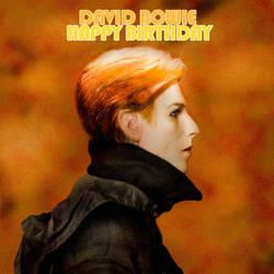 Happy Birthday, David Bowie! by Katyok