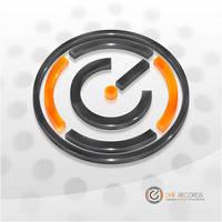 Daifrecords Logo Update by basstar