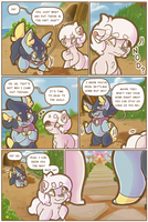On Borrowed Time: Chapter 2, Page 7 by Wooled