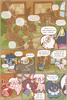 On Borrowed Time: Chapter 2, Page 11 by Wooled