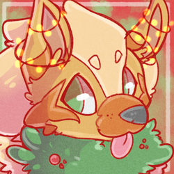Holiday Icon Requests 2018: Phoenix by Wooled