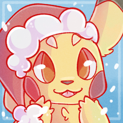 Holiday Icon Requests 2018: Chakra by Wooled