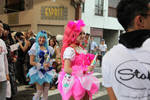 Team Japan 2009 Parade by Wakaleo