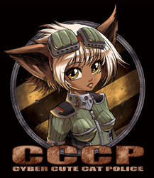 Welcome to CCCP by Karafactory