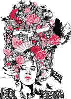 Marie Antoinette by felipecamargo