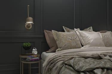 Bedroom by Sabrina1497
