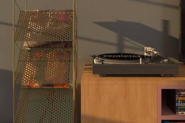 Vinyls by Sabrina1497