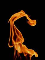 beutiful fire by M3los93
