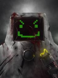 Jailbot by username-Bomberman