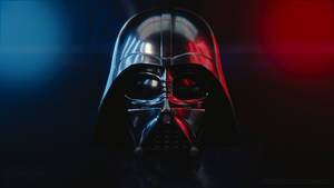 Lord Vader by BvanT