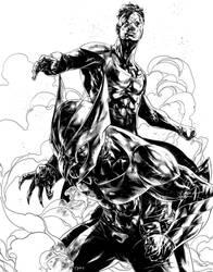 Shadowhawk Invincible by caananwhite