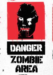 zombie area by cunaka