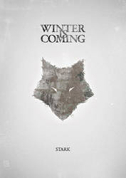 Winter is Coming by cunaka